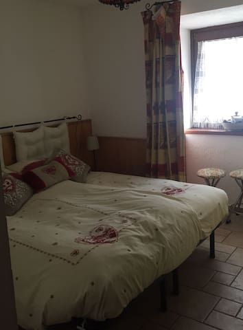 Family appartment - Valtournenche - Appartamento