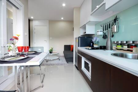 The Scene Condo by The Rich Busines - Kathu - Apartment - 2