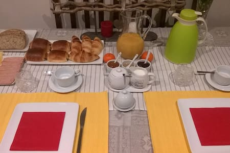 Room with Breakfast in Roeselare - Roeselare - Dům