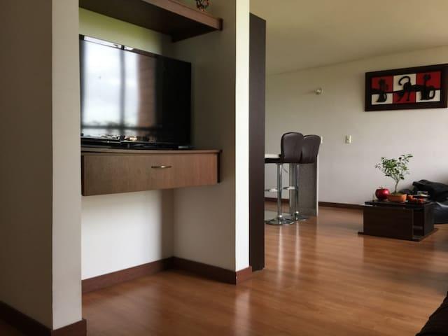 Moderno Apartamento en Funza a 10km de Bogotá!