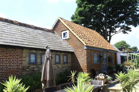 The Old Forge Eastry