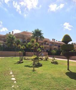 Precioso bungalow para disfrutar!!! - Santa Pola