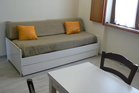 miniappartamento ristrutturato  finiture di pregio - Guglionesi - Apartment