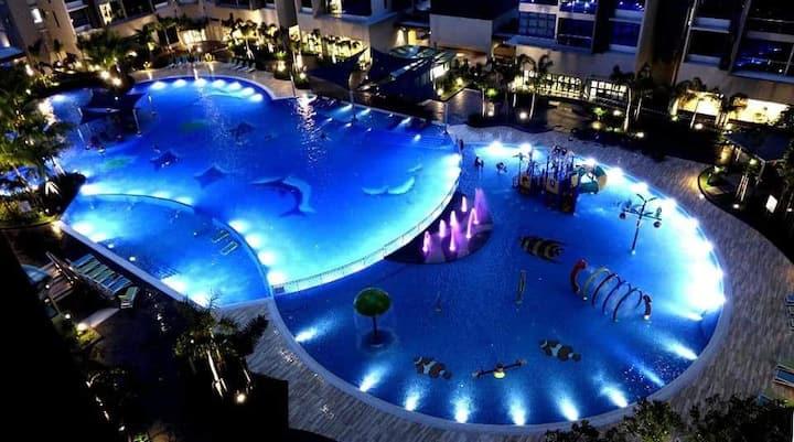 Atlantis Residences Melaka Town City
