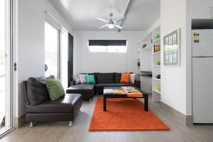 Walk UQ, 7mins S/bank,10 mins city - Fairfield - House