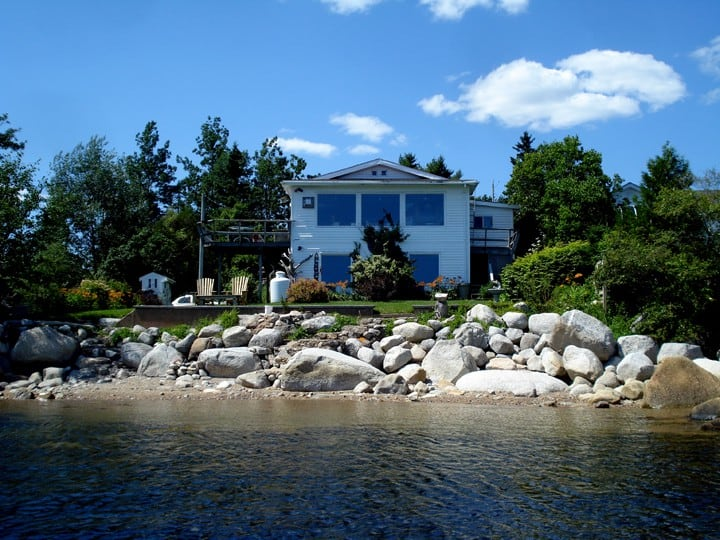 Relax & Rest at Private Mainsail on Hubbards Cove