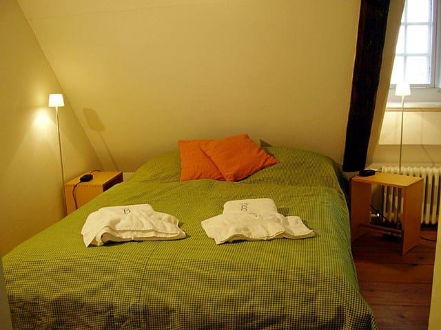 Die Blücherkate - Wohnung III