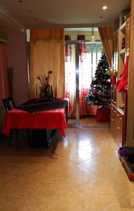 Cozy and bright room in Madrid - Getafe