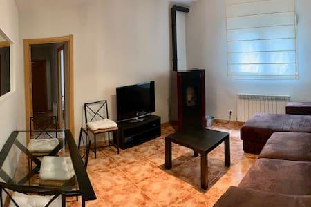 Casa Azañas