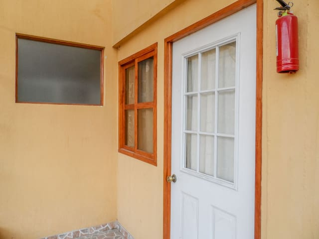 Apartment 8H Low budget - Quezaltenango - Wohnung