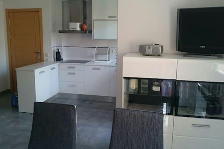 Moderno apartamento con terraza - Logroño, La Rioja, España - Apartment