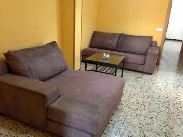 Apartamento en Palma - Palma - Wohnung