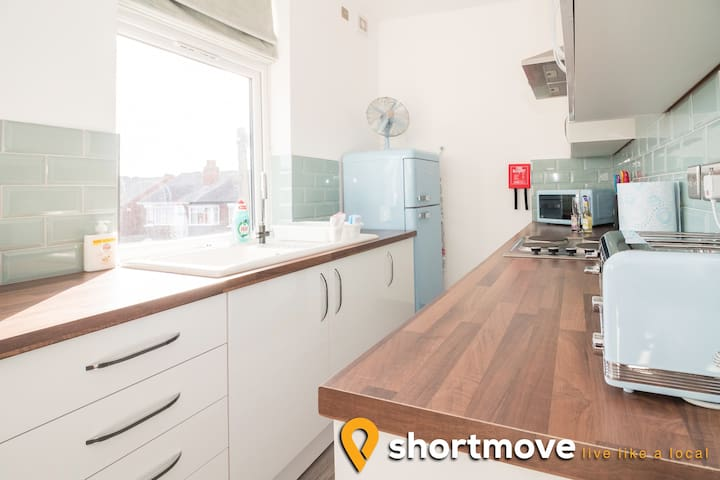 Doncaster Serviced Apartments | #3 | Shortmove