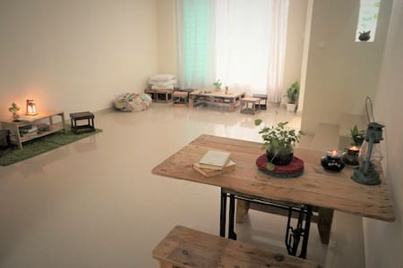 Balik Pulau DIY Homestay 浮罗山背DIY民宿 (Private Room) - Balik Pulau
