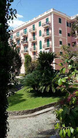 Monolocale residence Vittoria appartamento 3