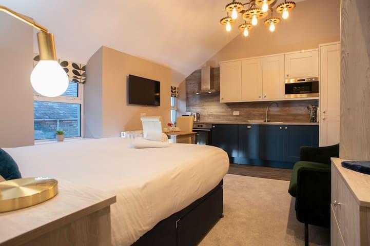 Amadeus Studio Apartment  - Tourism registered