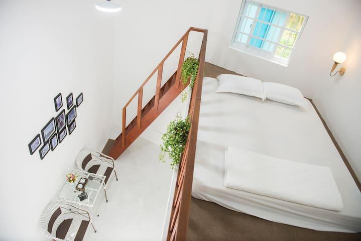 First House 1 - Thành phố Vũng Tàu - Gästhus