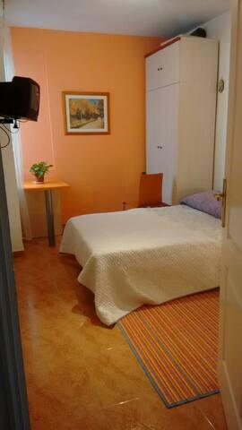 Linda Habitació DOBLE - Calp - Apartment