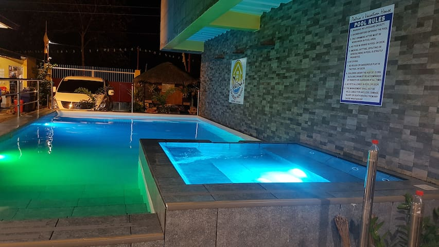 Patria's Vacation House Exclusive 34 pax