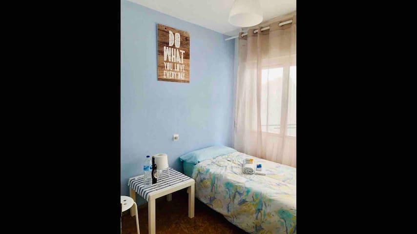 Alquiler de Habitación Gijón-Asturias