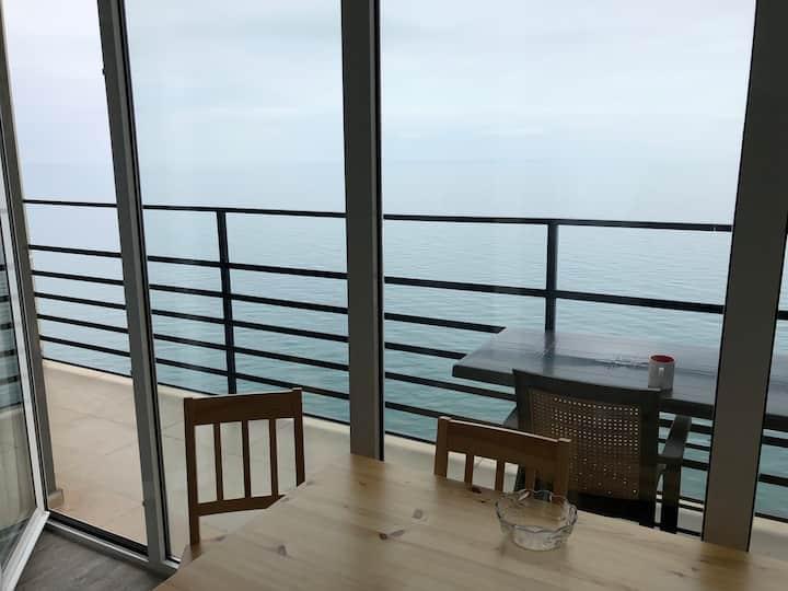 Tini's Apartment Batumi Gonio
