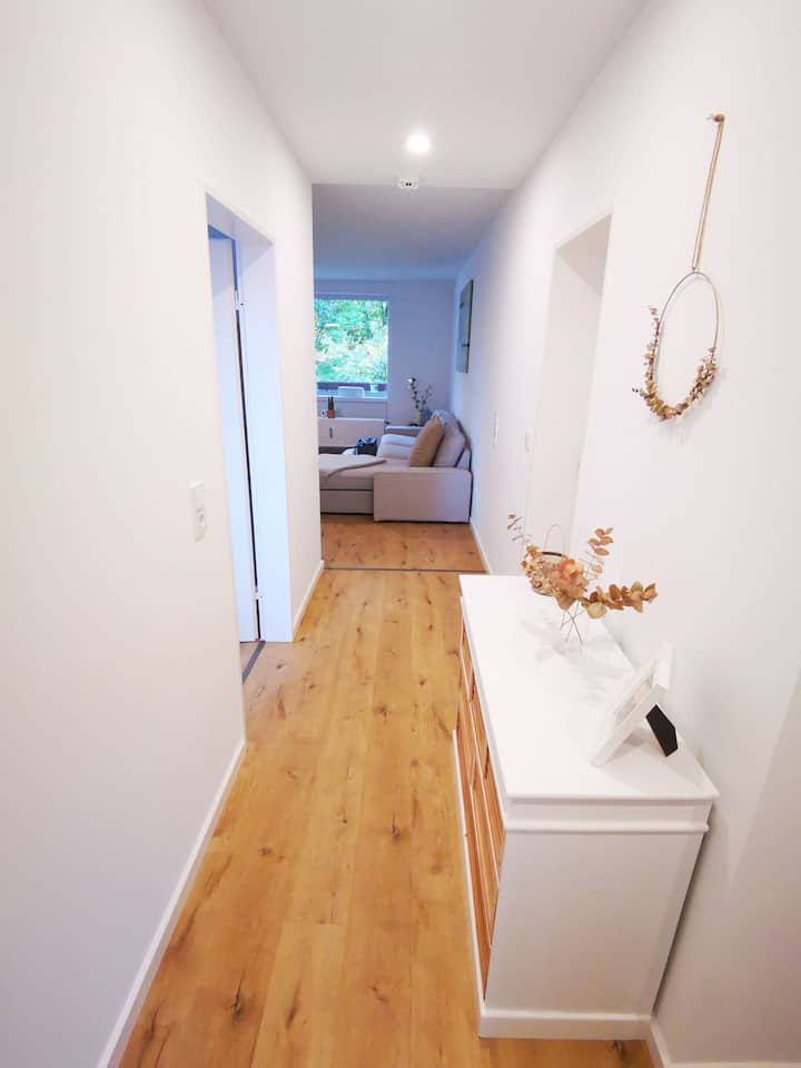 !!NEUE!! Schöne Renovierte Wohnung in Braunschweig