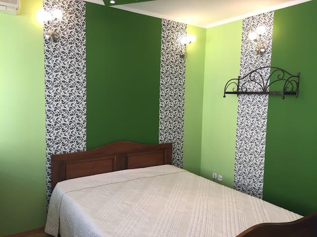 Pécs Király street private apt - Pécs - Appartement