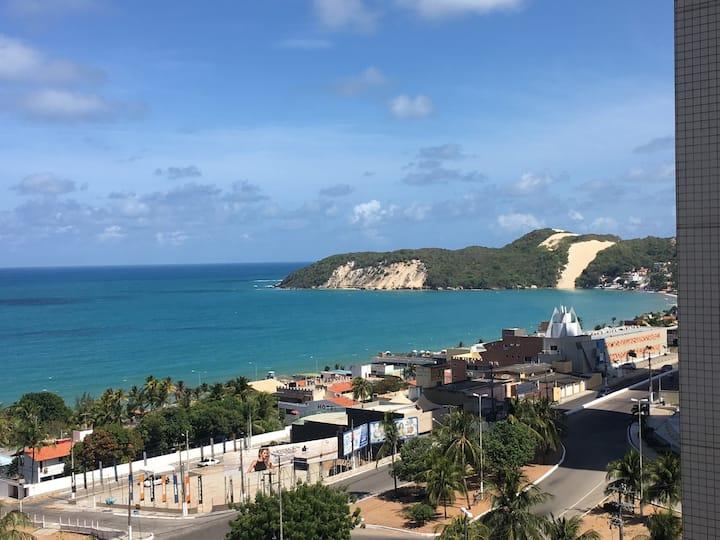 A Mais Bela Vista de Ponta Negra