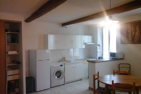 Appartement tout confort couple ou en famille - Claviers