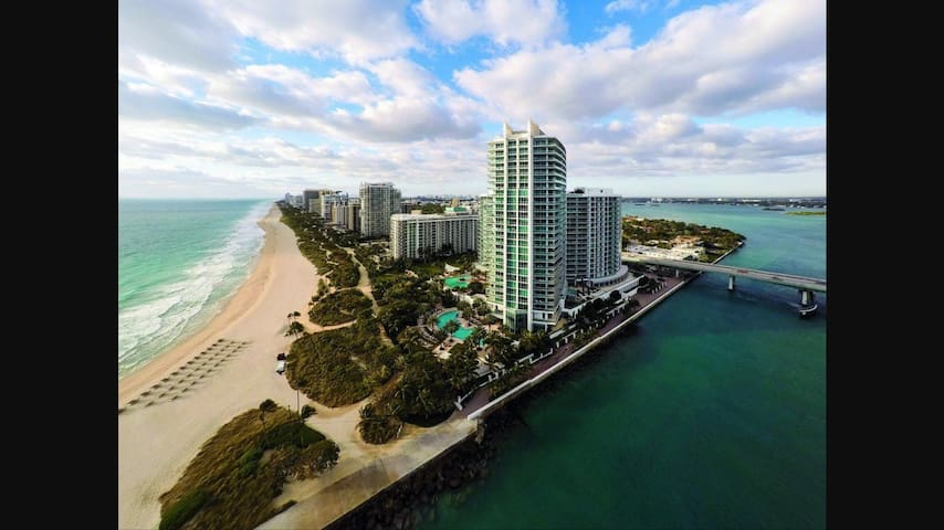 1 Bedroom Condo at The Ritz Carlton - Bal Harbour - Кондоминиум