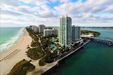1 Bedroom Condo at The Ritz Carlton - Bal Harbour - Wohnung