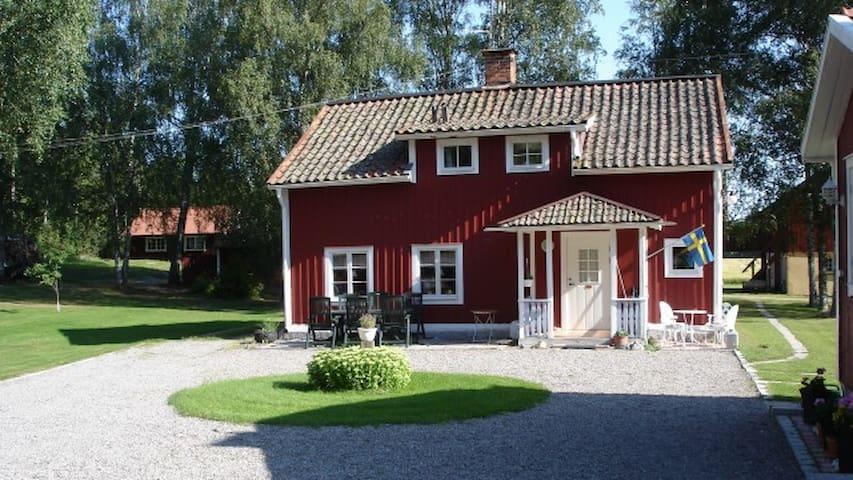 Brunnby hus - Enköping N - Hus