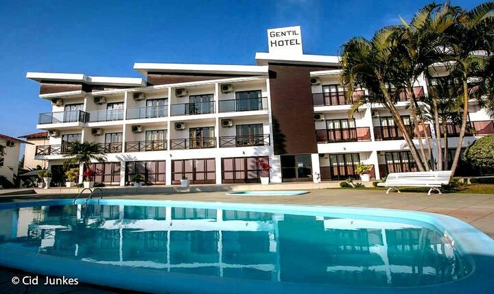Gentil Hotel