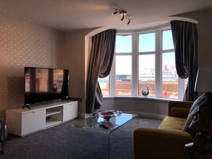 The Place Blackpool Apartment 5