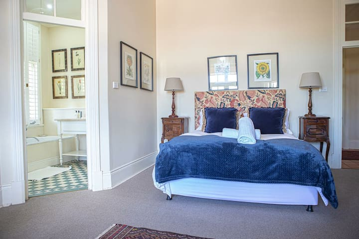Kerriston Country House - Country room
