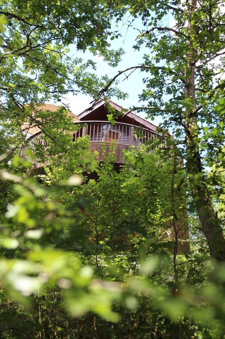 Cabane du Rouge-Gorge