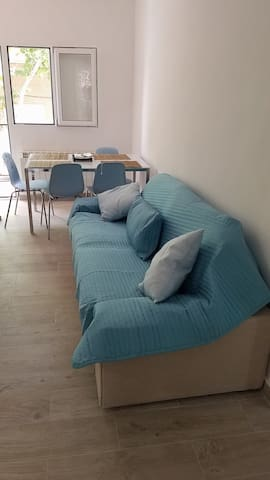 Alcobendas luminous house-convenient location!
