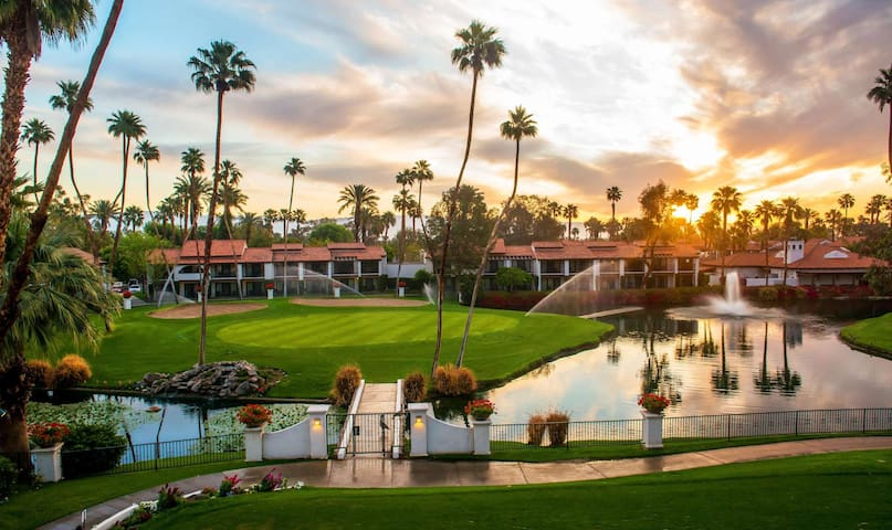 Beautiful Rancho Las Palmas 3