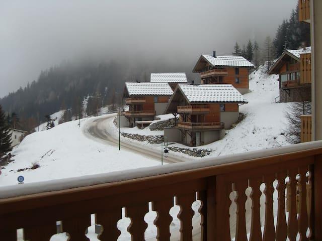Votre Appartement au ski... - Modane - Leilighet