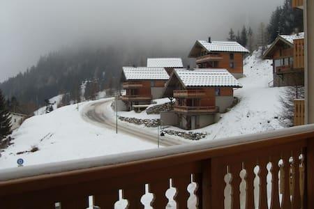 Votre Appartement au ski... - Modane - Apartemen