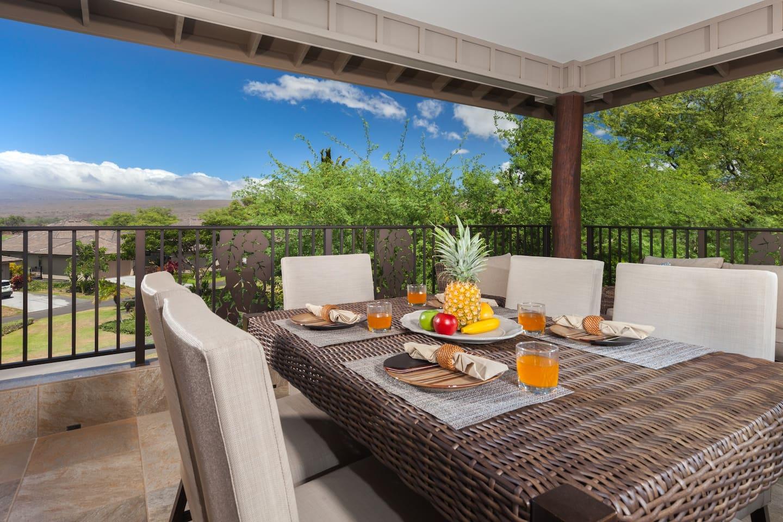 Welcome to Kohala View - Large new 4Bedroom KaMilo home with stunning views of Kohala Mountain.