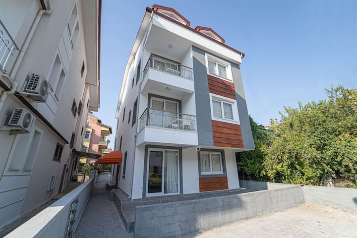 Private Cozy Apart Room in Fethiye