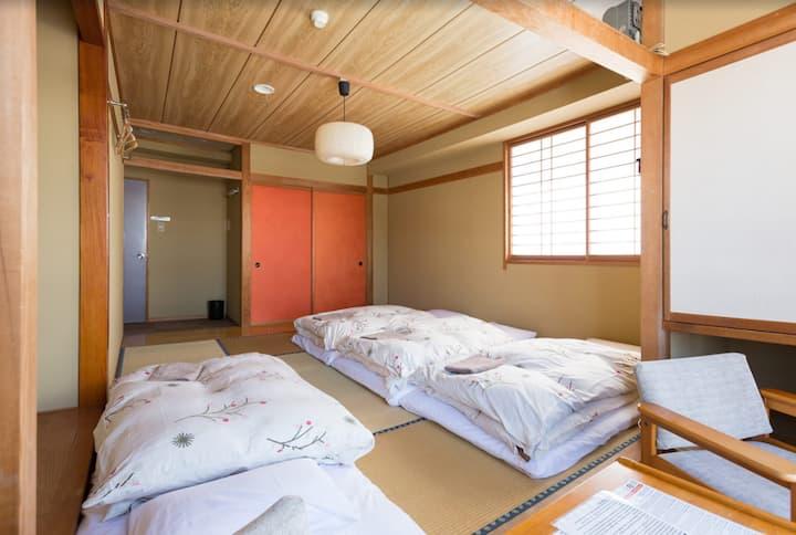 Villa Nozawa - Japanese Style Accomodation