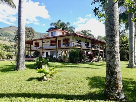 Hacienda Cafetera Vista Hermosa Café La Corola