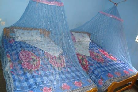 BUVAD International Volunteer Accommodation Center