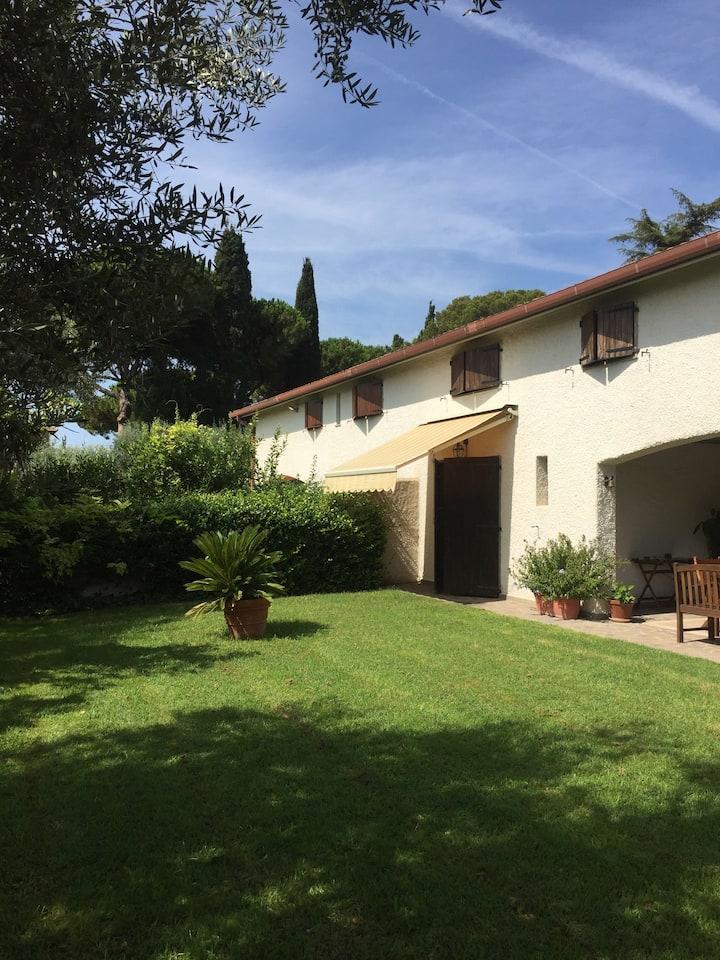 Mandorleto cottage, Rome Countryside, Tarquinia