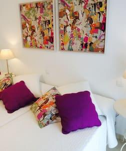 Apartamento nuevo frente al mar - Bajamar