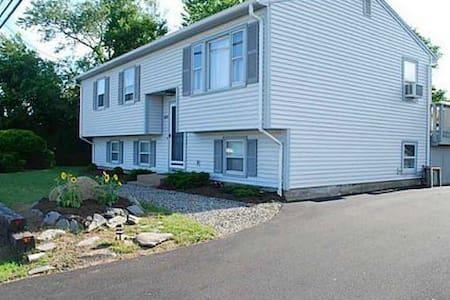 Large Summer Rental - Narragansett - House