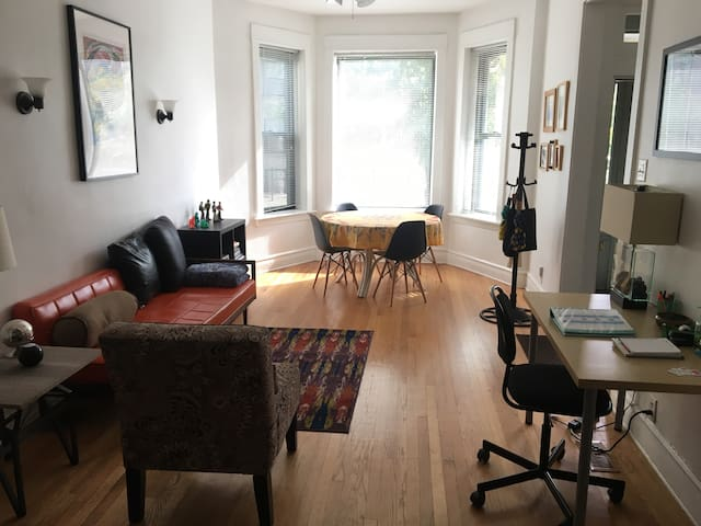 Great Place Garfield Park 3 Bedroom