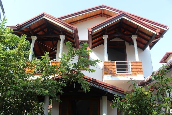 Upali Residence - Hikkaduwa - Appartement